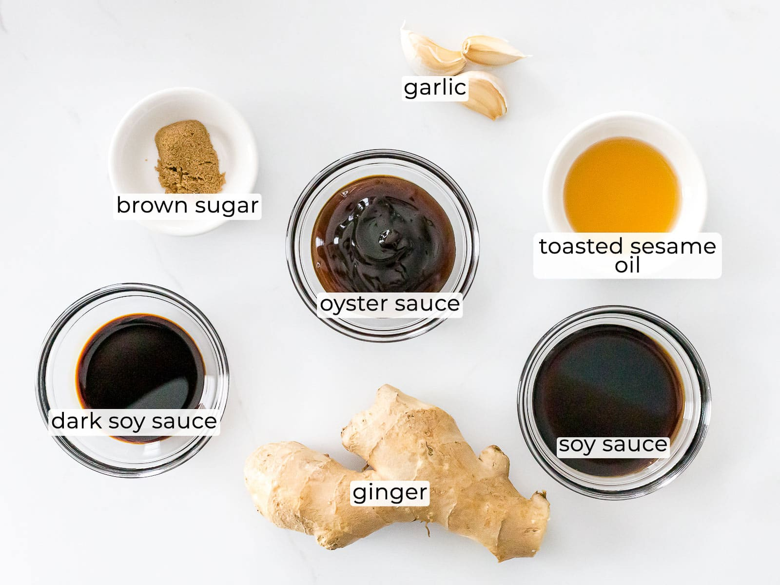 chow mein sauce ingredients